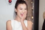 Á hậu Hoàng Oanh lần đầu tổ chức họp fan sau 10 năm gia nhập làng giải trí