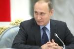 Ông Putin sẽ làm gì khi dùng chung phòng tắm với người đồng tính trong tàu ngầm?