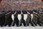 Cắt giảm lớn chưa từng thấy, Quân đội Trung Quốc sẽ mất ngôi đông đảo nhất thế giới
