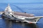Trung Quốc lần đầu đưa tàu sân bay tập trận ở Tây Thái Bình Dương