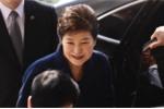 Biểu hiện bất thường của cựu Tổng thống Hàn Quốc trong tù: Nghi ngờ là hành động có mục đích