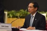 Khai mạc Hội nghị Quan chức cấp cao APEC lần thứ hai