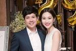 Bạn trai đăng tình tứ cùng hoa hậu Đặng Thu Thảo