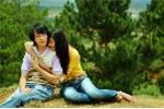 Những câu chuyện tình yêu lãng mạn trên VTC1