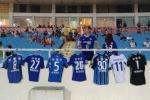 Ngôi sao K-League thua sốc U22 Việt Nam, quan chức bóng đá Hàn Quốc cảm thấy cay đắng