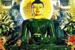 Chiêm bái tượng Phật Ngọc lớn nhất thế giới ở Phú Thọ
