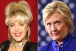 Trump dọa đưa tình cũ của ông Clinton đối mặt bà Hillary