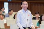 Đại biểu Quốc hội đề nghị Chủ tịch Hà Nội sớm đối thoại với dân Đồng Tâm