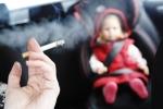 Trẻ em hít khói thuốc lá thụ động dễ mắc bệnh này khi trưởng thành