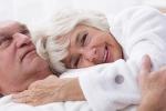 Người già không có nghĩa là ngừng quan hệ tình dục