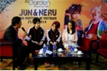 JUN & NERU Fan Meeting