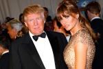 Sau loạt bê bối với phụ nữ, Donald Trump vẫn 'không xin lỗi vợ'