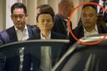 Cao thủ Thái Cực quyền làm vệ sỹ cho tỷ phú Jack Ma là ai?