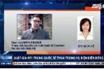 Luật gia Mỹ: Trung Quốc sẽ thua trong vụ kiện Biển Đông