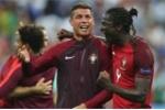Cầu thủ Bồ Đào Nha đã sốc khi Ronaldo nói điều này trong giờ nghỉ giữa trận chung kết