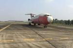 Sắp bán máy bay Boeing bỏ quên ở sân bay Nội Bài