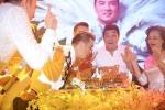Đàm Vĩnh Hưng tổ chức tiệc sinh nhật hoành tráng: 700 khách mời, toàn bộ màu trắng