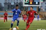 Các đội tuyển Việt Nam đá giao hữu với toàn đối thủ kém để làm gì?