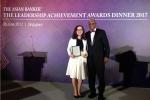 Phó Chủ tịch HĐQT SeAbank nhận giải thưởng 'Nhà lãnh đạo ngân hàng trẻ triển vọng Việt Nam'