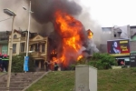 Cha và con gái chết cháy trong ngôi nhà rực lửa ở Đà Nẵng