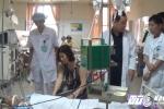 Sốc phản vệ 7 người chết ở Hòa Bình: Khởi tố vụ án
