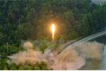 Triều Tiên nói có tên lửa có thể bắn trúng mọi mục tiêu trên Trái Đất