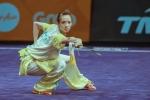 Dương Thúy Vi: Cô gái xinh đẹp ba lần giải cơn khát vàng cho thể thao Việt Nam
