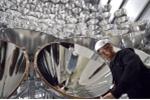Đức thử nghiệm 'mặt trời nhân tạo' lớn nhất thế giới