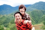 NSƯT Chí Trung: Tôi thường để lại sự cô đơn cho vợ