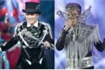 Choáng ngợp 'Siêu show kim cương' nửa triệu USD hoành tráng của Mr. Đàm
