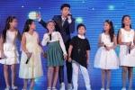 Noo Phước Thịnh đưa học trò nhí đi đón trung thu