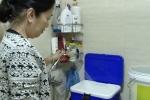Hà Nội: Hoang mang nước sinh hoạt ngấm nước bể phốt, bốc mùi hôi thối