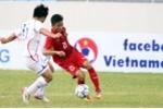 Video trực tiếp U15 Việt Nam vs U15 Indonesia giải U15 Quốc tế 2017