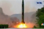 Triều Tiên lại phóng tên lửa đạn đạo thất bại