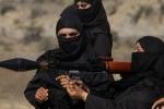 Nữ bắn tỉa nguy hiểm của IS bị tiêu diệt ở Mosul