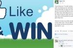Loạn tin đồn 'Facebook hủy kết bạn nếu không Like'