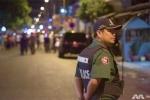 Một người Việt bị thương sau vụ nổ lựu đạn tại Campuchia