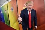 Thêm 'bom tấn' có thể phá hủy giấc mơ tổng thống của Donald Trump