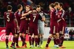 Tin tức Euro 14/6: HLV Bỉ cay cú Catenaccio, tuyển Nga liên tục bị kiểm tra doping