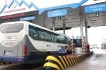 Bộ Giao thông Vận tải tiếp tục chỉ đạo giảm phí BOT