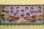 Xem những kiểu tóc chỉ được cắt ở Triều Tiên