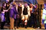 Sự trùng hợp bí ẩn giữa vụ nổ ở Manchester và vụ khủng bố năm 2013 ở Anh