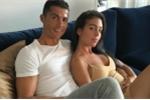 Ronaldo có thêm con riêng, bạn gái đang mang bầu sẽ ủng hộ tuyệt đối?