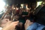 Đột kích tụ điểm ăn chơi bậc nhất đất Cảng: 105 'dân chơi' sử dụng ma túy