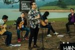 Hà Anh Tuấn: 'Tôi làm chương trình riêng để trị chứng lười hát'