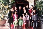 Người phụ nữ có 13 con, vừa sinh đôi bé gái ở TP.HCM là ai?