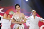 Minh Xù - Quỳnh Chi tranh giải Én Vàng 2016