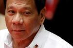 Tổng thống Philippines lại phát ngôn 'sốc' ở Lào