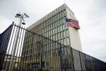 Hàng loạt nhân viên ngoại giao Mỹ ở Cuba mắc triệu chứng lạ