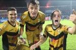 Cựu tuyển thủ U23 Brazil thành miếng ghép cuối của Sài Gòn FC